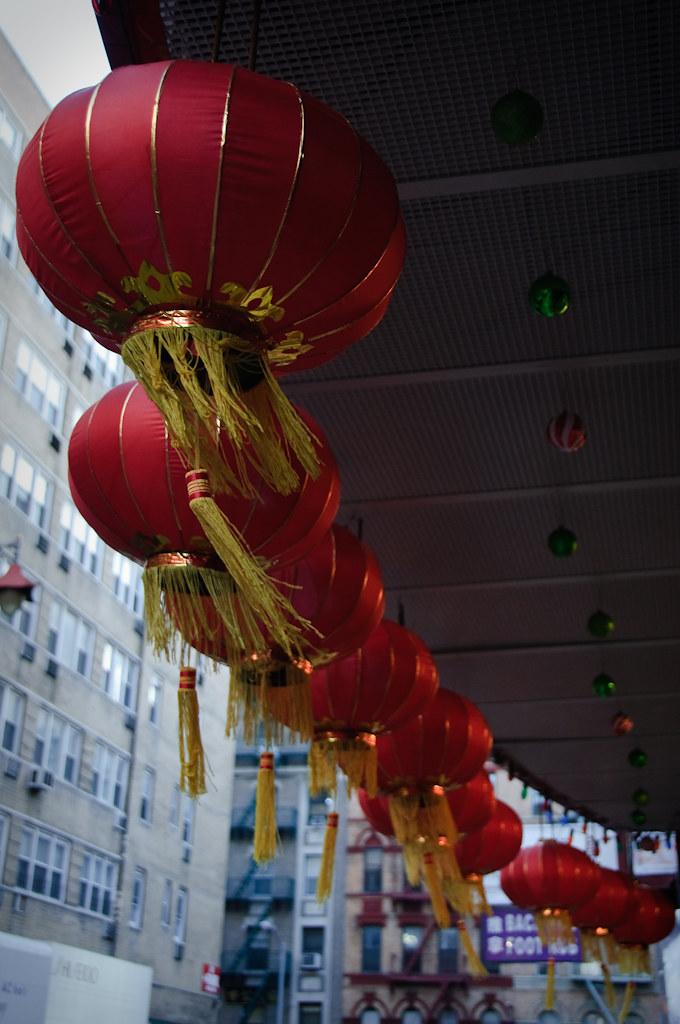 45/365 - Elizabeth Street, Chinatown.