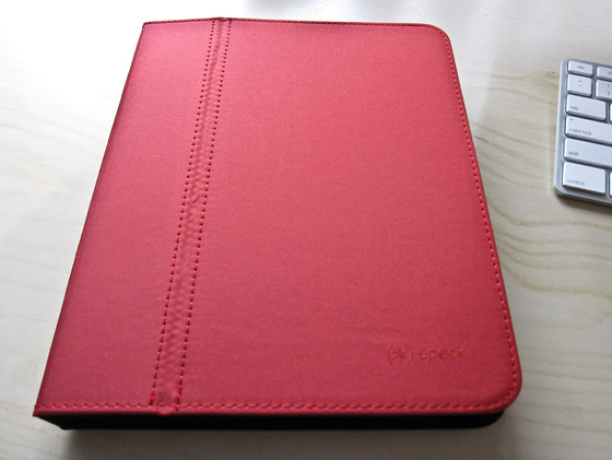 DustJacket for iPad
