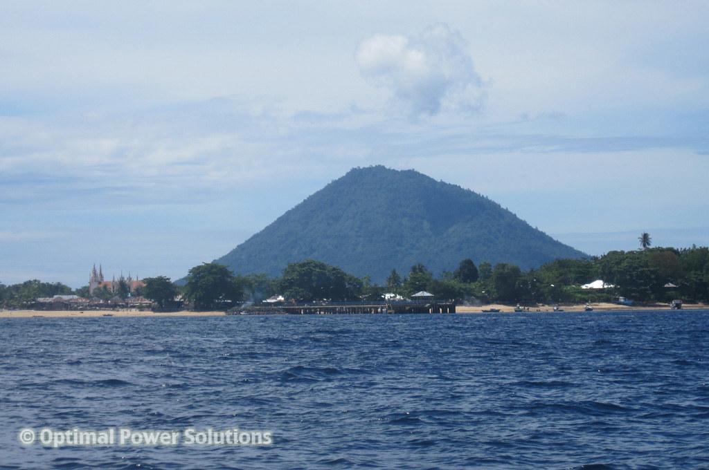 Bunaken Island