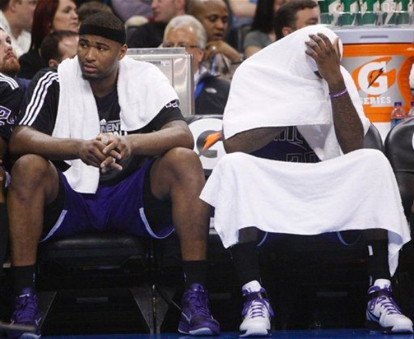 sad kings bench