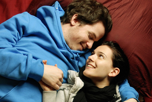 Rules of Spooning: An Important Act of Intimacy That Has