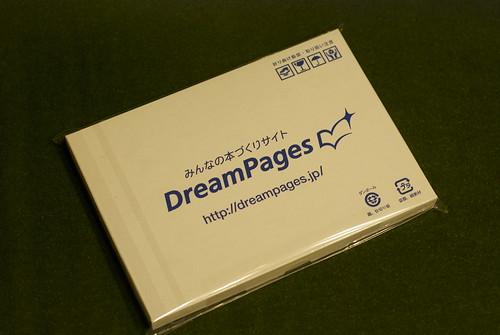 5453380593 4fa9a51353 【PR記事】「ドリームページ」からフォトブックが届いた!