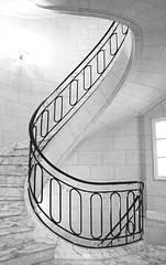 2 (Roger_T) Tags: light 2 argentina architecture stairs hotel licht buenosaires twist treppe staircase ellipse architektur coil zwei oval spirale 2010 elegance treppenhaus argentinien eleganz wendeltreppe alvearpalace sonyalpha200 hotelalvearpalace