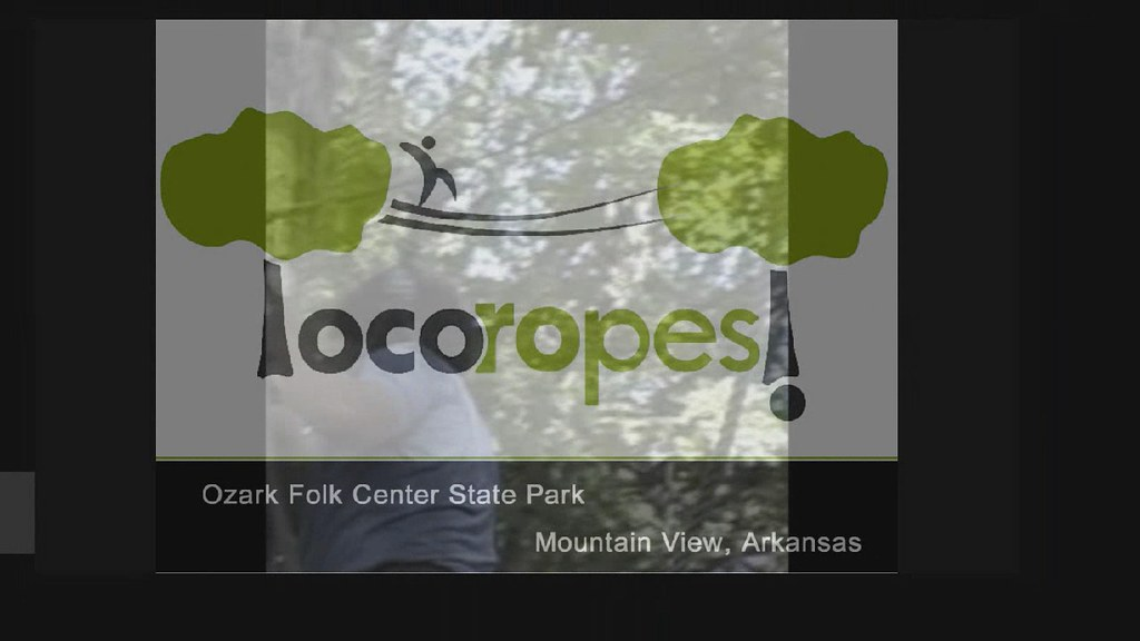 Loco Ropes! >> Get Ready >> Get Set >> Go Loco!