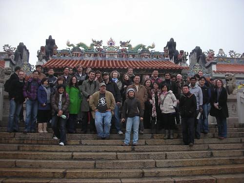 UXHK 2011 - day 2 (experience HK)