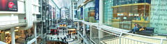The View From Here (Kindler 6) Tags: from toronto shopping view center here eaton mcp the