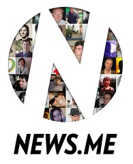 Logo News Me