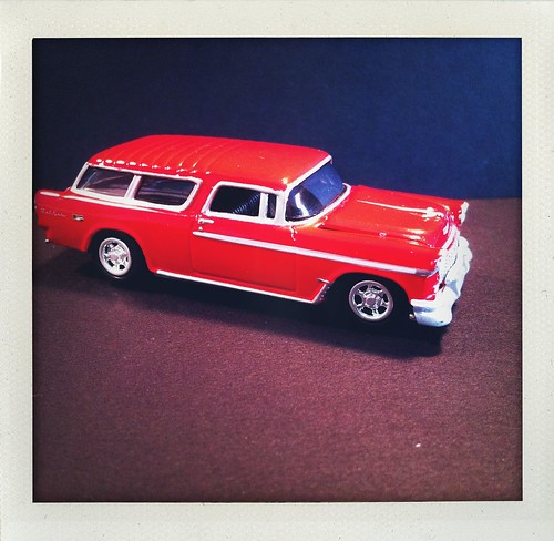 Dream Car #shakeitphoto #nomad