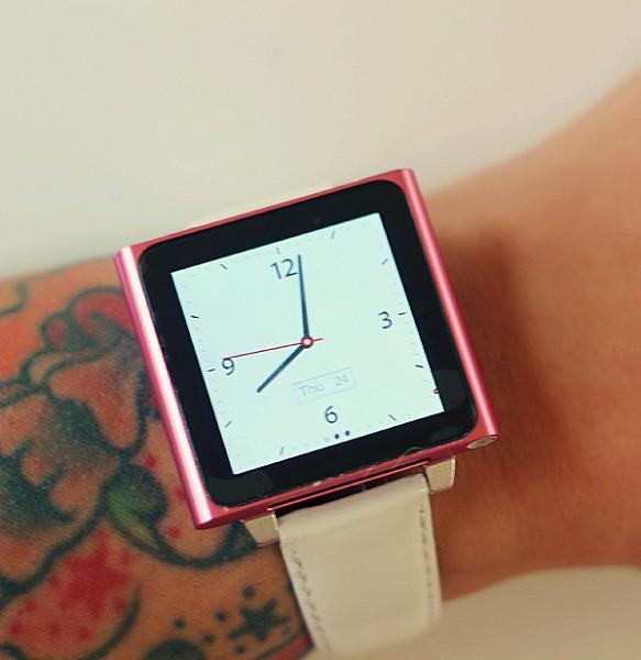 Nano Watch 2