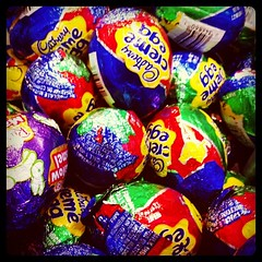 Bonus 365 - Cadbury
