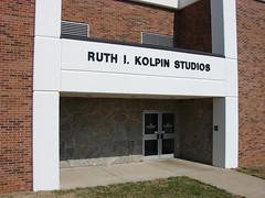 Ruth I. Kolpin Studios