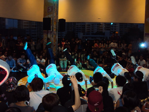 Singapore Dance Delight 2011 vol 02
