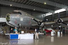 MDPE03467.jpg (hark40) Tags: aircraft hars dc4 albionpark