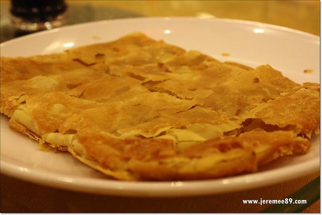 Hei Yeong Seng Chinese Restaurant - Crispy Pancake
