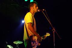 Luka - Horacio (ASAman_400) Tags: music argentina rock banda concert punk pentax escenario concierto band recital fender musica salta luka hoya telecaster horacio lacaldera k20d pentaxk20d lukamakonia lacalderadelrock makonia bandassalteas hoya75205mmf4