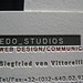 EDO_STUDIOS Letterpress Business Cards
