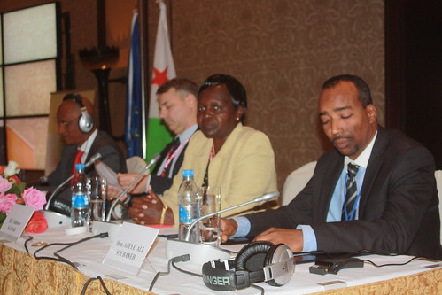 ALDEPAC 2011 [CONFERENCE] Horn of Africa
