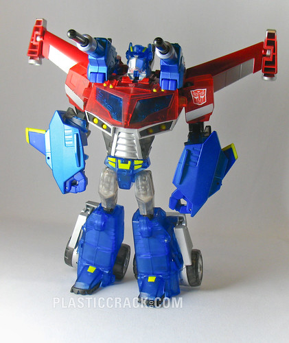 Takara TF Animated Wingblade Convoy