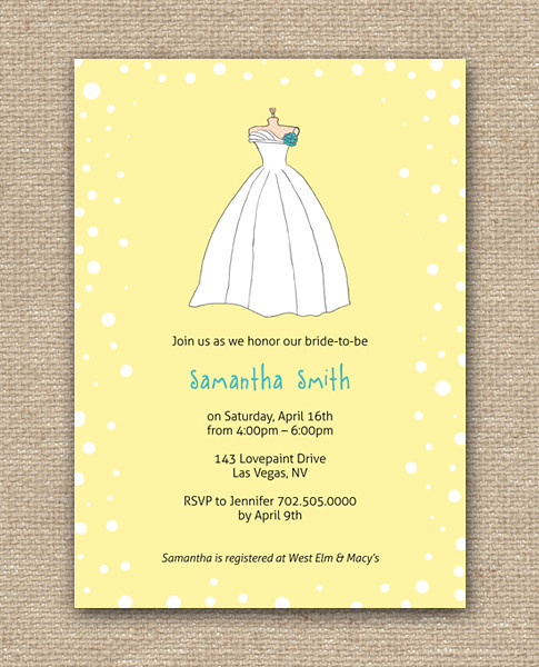 Define1lady DIY Design Invitation Printables A Wedding Collection