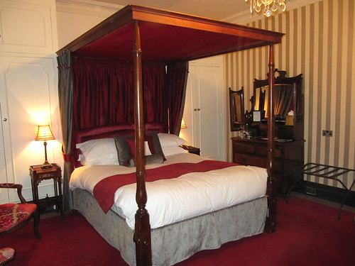 The Balmoral Superior Room