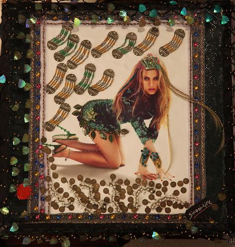 titolo Shakira 160x55 smal