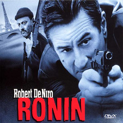 RONIN by Random Movie Club