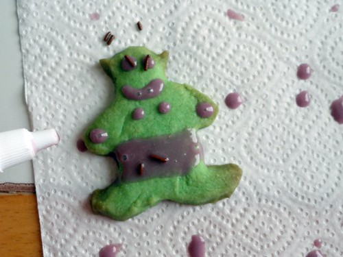 Goblin Cookie