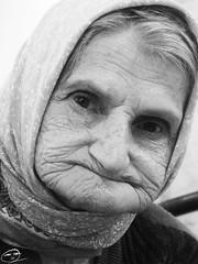 (///Negin Kiani) Tags: old iran grandmother mazandaran iranian  momi irani  negin  oldwemen shomali         neginkiani ahmadshamloo
