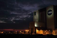 VAB by Night