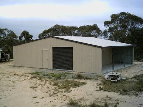 Large mining industry storage shed Newcastle Hunter Valley & Newcastle Hunter Valley Garages and Shedsu0027s most interesting Flickr ...