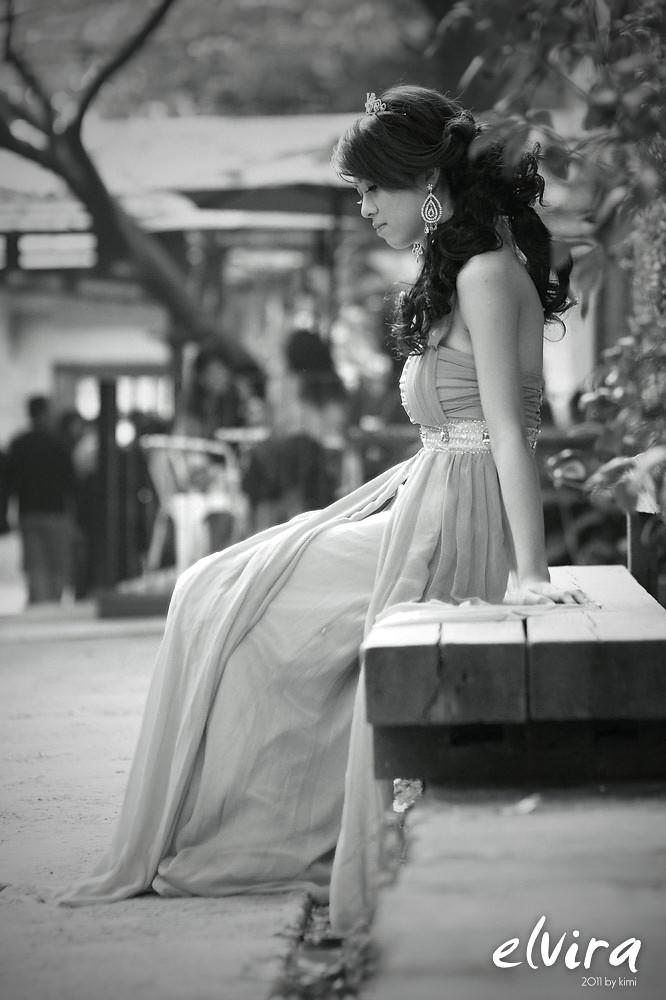 華山婚紗外拍