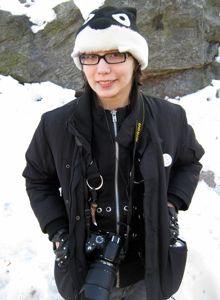 Akira Powwie