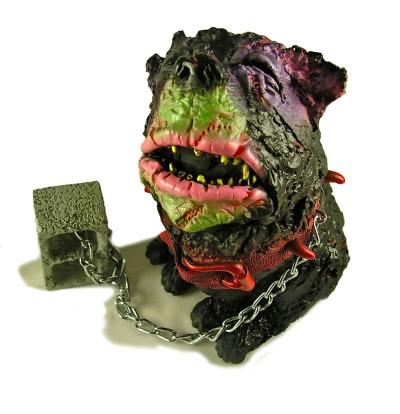 Kaiju Coup Black ver.