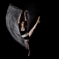 Ashley (Brian Fawcus Photography) Tags: ballet studio ashley tutu leotard brianfawcus