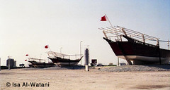 Where is the port !!!        !!!     (Isa Alwatani) Tags: ships away lifeport