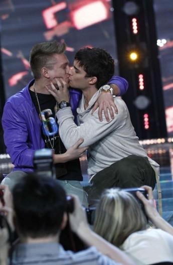 Suecia 2011: Eric Saade - Popular - Página 3 5514989728_4ed9c41b00_z