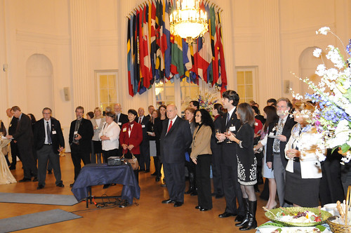 OAS Secretary General Participates in Celebration of 10th Anniversary of Neotropical Migratory Bird Conservation Act
