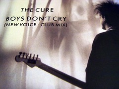 "Mar 12 2011 [Day 131] ""Song Lyric Saturday"" (James_Seattle) Tags: march cybershot thecure 365 1986 1980 year1 robertsmith dscf717 boysdontcry 2011 sonycybershotdscf717 jamesseattle songlyricsaturday"
