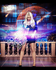 Till the World Ends - Britney Spears (Joshie.yeye) Tags: spears femme special edition britney fatale joshtings