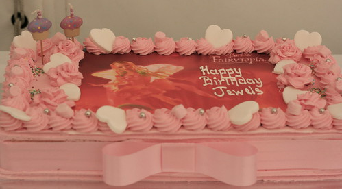 {365} 072 Cake by car_rose21