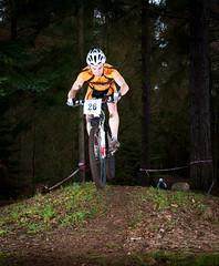 West Drayton MTB 26J (jerry_lake) Tags: race flash mountainbike strobe blackpark nikoncls sb900 nikond700 westdraytonmountainbikeclub blackparkmtbrace13thmarch2011