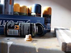 Spray booth (LDSstudents) Tags: workshop graduate loughborough degree industrialdesign designschool productdesign degreeshow loughboroughuniversity worshop majorprojects