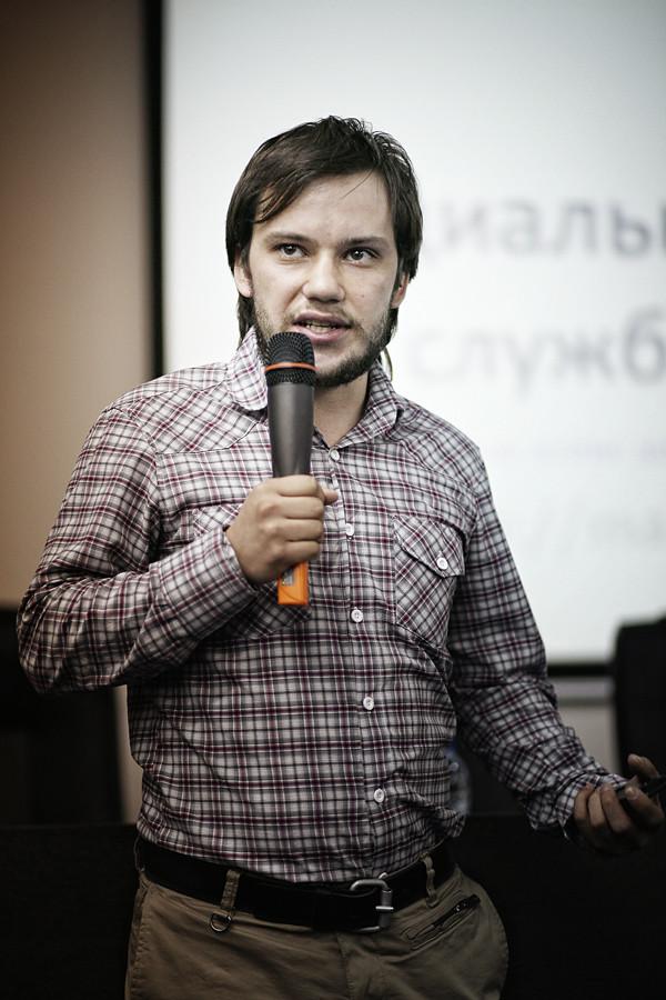 Денис Марков (Иннова)