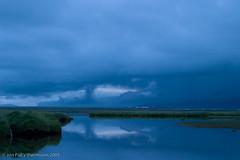 RAW Iceland (Jon Pall) Tags: sunset red english clouds volcano iceland raw snæfellsnes rautt sólarlag snæfellsnesjökull s—larlag snæfellsnesjškull