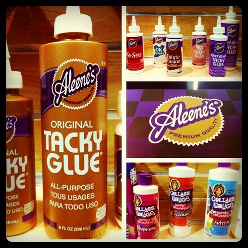 Aleene's!!
