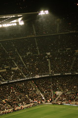 bara (/Rdrevolucion) Tags: barcelona futbol campnou bara getafe messi iniesta futbolclubbarcelona mesqueunclub