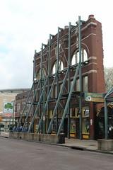 Galina Building (joseph a) Tags: memphis tennessee bealestreet bealest nationalhistoriclandmark nationalregister silkyosullivans galinabuilding