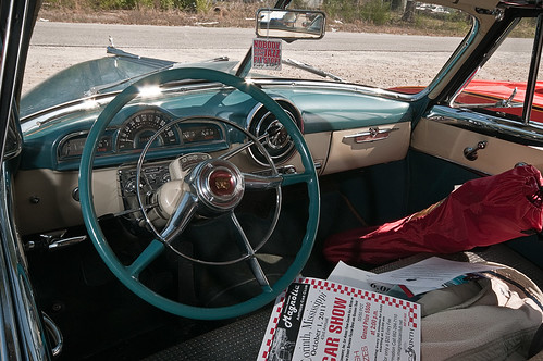 1951-Pontiac-Eight-Interior. More (I know you're gettin' sick of them) from