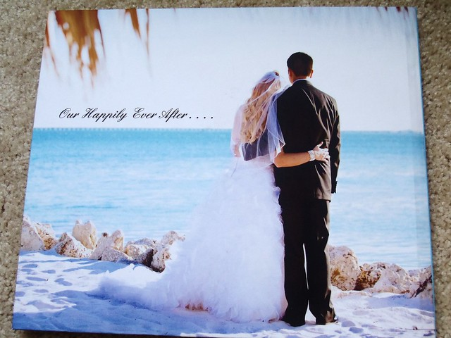My Blurb Wedding Album photo 14