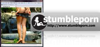 StumblePorn - StumbleUpon for Porn [review]
